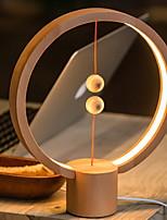 Недорогие -1шт LED Night Light Тёплый белый Творчество