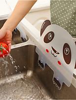 Недорогие -Кухня Чистящие средства пластик Чистящее средство Защита 1шт