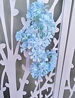 Недорогие -Искусственные Цветы 1 Филиал Классический Простой стиль Вечные цветы Букеты на пол