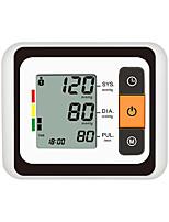 Недорогие -Factory OEM Монитор кровяного давления BP380A для Повседневные Низкий шум / Легкий и удобный