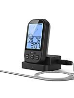 Недорогие -W-01 Прочный / высокая точность термометр BBQ -20℃~250℃ Семейная жизнь, используется для измерения температуры и контроля в барбекю, Стиль путешествия