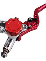 Недорогие -Мотоцикл Alumnium сплава 1 шт. (Справа) Назначение Мотоциклы Все года