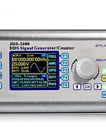Недорогие -JDS-2600 Другие измерительные приборы 40MHZ Измерительный прибор / Pro