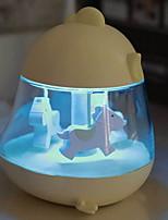 Недорогие -1шт LED Night Light USB Для детей / Творчество <=36 V