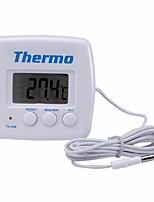 Недорогие -TA268A Портативные / Прочный Датчик температуры 0°C~+50°C Семейная жизнь
