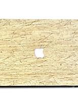 """Недорогие -MacBook Кейс Имитация дерева ПВХ для MacBook Pro, 13 дюймов с дисплеем Retina / MacBook Air, 13 дюймов / New MacBook Air 13"""" 2018"""