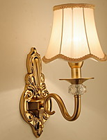 Недорогие -Творчество Современный современный Настенные светильники Спальня / В помещении Металл настенный светильник 220-240Вольт 7 W