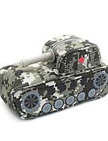 Недорогие -новинка танк-пенал большой емкости студент канцелярские ручка сумка для хранения коробка
