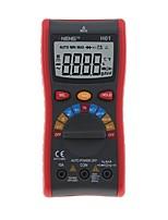 Недорогие -ANENG H01 Цифровой мультиметр 4000 Удобный / Измерительный прибор / Обнаружение потенциала тока и напряжения