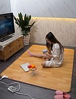 Недорогие -нагревательные коврики современные композитные материалы теплые коврики для ног