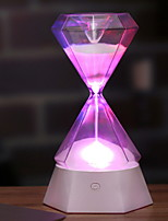 Недорогие -1шт LED Night Light USB Творчество <5 V