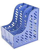 Недорогие -1 pcs M&G ADMN4008 Настольный файл-органайзер PP Custom Label