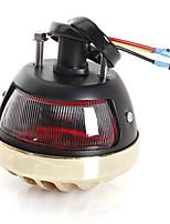Недорогие -1 шт. Проводное подключение Мотоцикл Лампы 1 Задний свет / Тормозные огни Назначение Галлей Все года