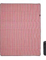 Недорогие -Коврик для пикника На открытом воздухе Все сезоны Отдых и туризм 200*240 cm Акрил / хлопок Отдых и Туризм Походы Походы / туризм / спелеология