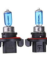 Недорогие -h13 9008 белые ксеноновые лампы ближнего света ближнего / дальнего света
