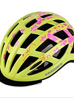 Недорогие -Kingbike Взрослые Мотоциклетный шлем BMX Шлем 26 Вентиляционные клапаны Легкий вес Формованный с цельной оболочкой ESP+PC Виды спорта На открытом воздухе Велосипедный спорт / Велоспорт Мотоцикл -