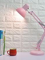 Недорогие -Современный современный Декоративная Настольная лампа Назначение В помещении Металл 220 Вольт