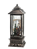 Недорогие -1шт LED Night Light Холодный белый Аккумуляторы AA Cool
