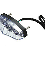 Недорогие -1 шт. E11 Мотоцикл Лампы 15 Светодиодная лампа Фары дневного света / Задний свет / Тормозные огни Назначение Мотоциклы / Галлей Все модели