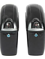 Недорогие -Органайзеры для авто Сумка для хранения мотоциклов Полипропилен + ABS / Металл Назначение Мотоциклы Все года Все модели