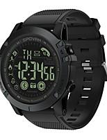 Недорогие -BoZhuo PR2 Смарт Часы Android iOS Bluetooth Спорт Водонепроницаемый Израсходовано калорий Длительное время ожидания Секундомер Педометр Напоминание о звонке Датчик для отслеживания сна будильник