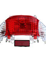 Недорогие -1 шт. Мотоцикл Лампы 1 Лампа поворотного сигнала / Задний свет Назначение Все года