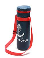 Недорогие -Кулер для кемпинга Кулер для кемпинга Легкость Дожденепроницаемый Пригодно для носки за Ткань на открытом воздухе Пешеходный туризм Походы Темно-синий