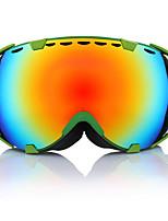 Недорогие -Универсальные Очки для мотоциклов Спорт С защитой от ветра / Стойкий к царапинам / Защита от пыли Tactel / ABS + PC