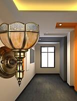 Недорогие -Новый дизайн Современный современный Настенные светильники В помещении Металл настенный светильник 220-240Вольт 5 W