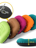 Недорогие -Походные подушки На открытом воздухе Походы Компактность Легкость Влагонепроницаемый Полиэстер Походы / туризм / спелеология Пикник для 1 человек