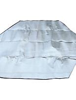 Недорогие -AOTU Коврик для пикника Укрытия и аксессуары для палаток На открытом воздухе Все сезоны Компактность Влагонепроницаемый Ультралегкий (UL) Этиленвинилацетат / Отдых и Туризм