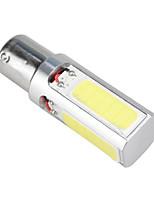 Недорогие -1 шт. BA15S (1156) / P21W Автомобиль Лампы 20 W COB 4 Светодиодная лампа Лампа поворотного сигнала / Задний свет / Боковые габаритные огни Назначение Все года