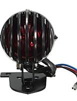 Недорогие -1 шт. Проводное подключение Мотоцикл / Автомобиль Лампы 0.5 W 1 Задний свет / Тормозные огни Назначение Suzuki / Honda / Галлей Все года