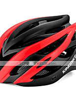 Недорогие -Kingbike Взрослые Мотоциклетный шлем / BMX Шлем 7 Вентиляционные клапаны Легкий вес, Формованный с цельной оболочкой ESP+PC Виды спорта На открытом воздухе / Велосипедный спорт / Велоспорт / Мотоцикл
