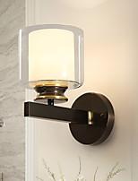 Недорогие -Новый дизайн Современный современный Настенные светильники В помещении Металл настенный светильник 220-240Вольт 7 W