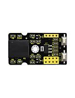 Недорогие -Keyestudio Wi-Fi и Bluetooth-щит (черный и экологичный) ks0393