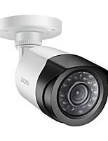 Недорогие -zosi® 1080p HD-TVI 2,0-мегапиксельная видеонаблюдение с высоким разрешением Система видеонаблюдения для дома Система домашней безопасности 65