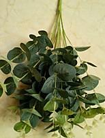 Недорогие -Искусственные Цветы 1 Филиал Классический Современный современный Pастений Цветы на стену