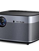 Недорогие -XGIMI H2(XHAD01) DLP Проектор для домашних кинотеатров Светодиодная лампа Проектор 1350 lm Windows 10 Поддержка 1080P (1920x1080) 30-300 дюймовый Экран