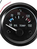 Недорогие -Мотоцикл Датчик температуры масла для Мотоциклы Все года измерительный прибор Сигнал высокой температуры