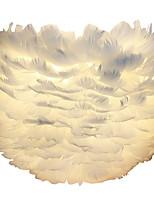 Недорогие -Милый Современный современный Настенные светильники В помещении / Девочки Ткань настенный светильник AC100-240V