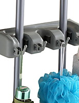 Недорогие -Очистка инструментов Простой Современный современный ABS 1шт Украшение ванной комнаты