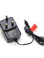 Недорогие -zosi® dc 12v 2a блок питания 12v профессиональный конвертер безопасности адаптер uk для камеры видеонаблюдения