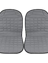 Недорогие -Подушечки на автокресло Подушки для сидений Красный / Серый / Синий Хлопок Назначение Назначение Универсальный Все года Все модели