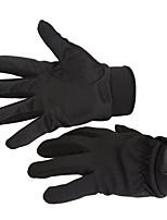 Недорогие -Полныйпалец Универсальные Мотоцикл перчатки Нейлон Сохраняет тепло / Износостойкий / Non Slip