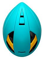 Недорогие -BAT FOX Взрослые Мотоциклетный шлем BMX Шлем 10 Вентиляционные клапаны Сетка от насекомых Формованный с цельной оболочкой ESP+PC Виды спорта На открытом воздухе Велосипедный спорт / Велоспорт Мотоцикл