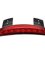 Недорогие -1 шт. Проводное подключение Мотоцикл Лампы 8 Светодиодная лампа Подсветка для номерного знака / Задний свет / Тормозные огни Назначение Toyota / Mercedes-Benz / Honda Все года