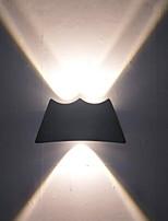 Недорогие -Новый дизайн Современный современный Настенные светильники Спальня / В помещении Металл настенный светильник 85-265V 3 W