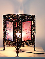 Недорогие -Современный современный Декоративная Настольная лампа Назначение Офис Металл 220 Вольт