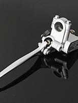 Недорогие -Мотоцикл Рычаг выключения сцепления Alumnium сплава 1 шт. (Слева) Назначение Мотоциклы Все модели Все года